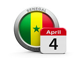 Senegal Independence Day