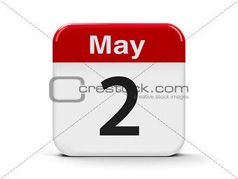 2nd May