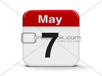 7th May