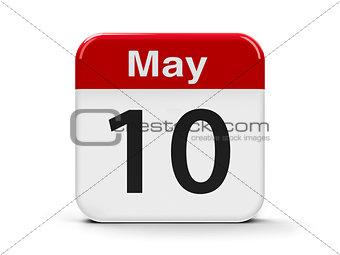 10th May