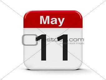 11th May