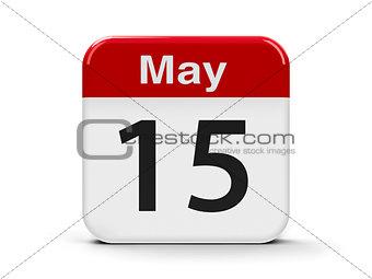15th May