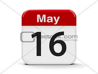 16th May