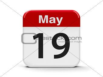 19th May