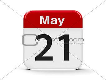 21st May