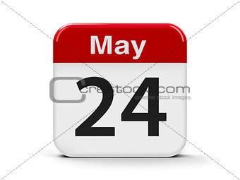 24th May