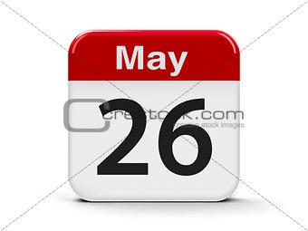 26th May