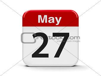 27th May
