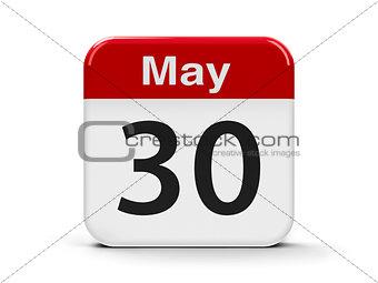 30th May