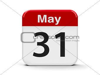 31st May