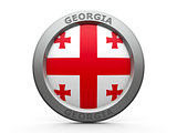 Icon - Flag of Georgia