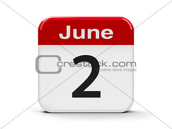 2nd June