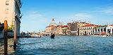 Cityscape in Venice