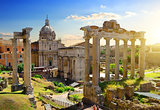 Forum in Rome