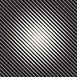 Vector Seamless Diagonal Lines Halftone Pattern