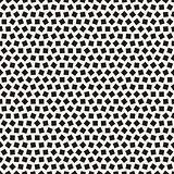 Vector Seamless Random Squares Irregular Pattern