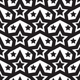 Geometric shapes pattern set, minimalist , Memphis style. Vector illustration