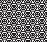 Geometric shapes pattern set, minimalist , Memphis style. Vector illustration