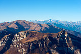 Italian Alps - Adamello Mountain Group
