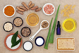 Skincare Ingredients to Soothe Psoriasis