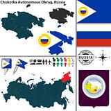 Chukotka Autonomous Okrug, Russia