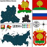 Lipetsk Oblast, Russia