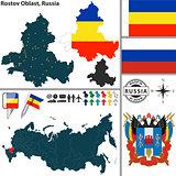 Rostov Oblast, Russia