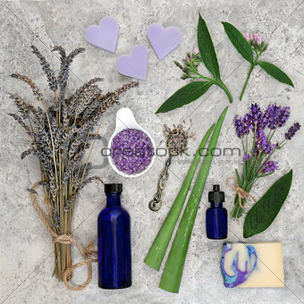 Skincare Ingredients for Skin Disorders