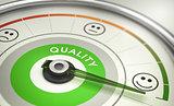 Company Metrics, Measuring Customer Satisfaction