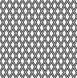 Seamless diamonds pattern. Latticed texture.