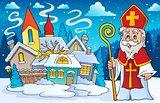 Saint Nicolas theme image 4