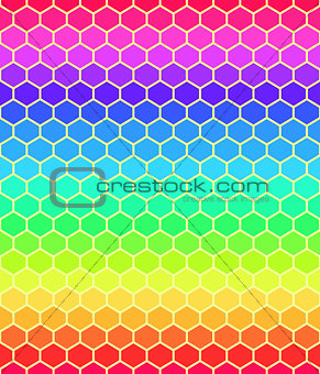 Abstract Cube Pattern Seamless
