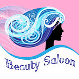 Woman Beauty Salon