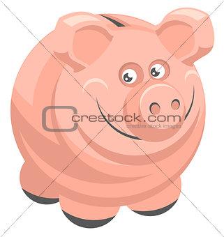 Money box Piggy bank