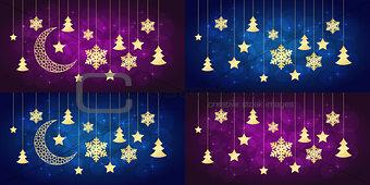 Christmas chrisrtmas background