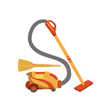 Floor CleaningHousehold Equipment Set