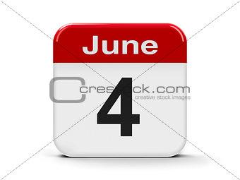 4th June