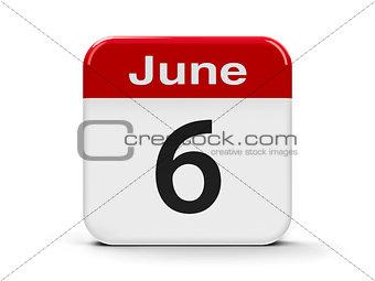 6th June
