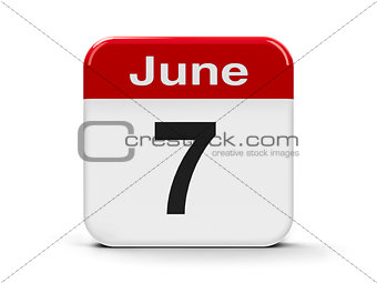 7th June