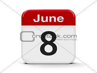 8th June