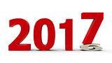 2016-2017 flattened
