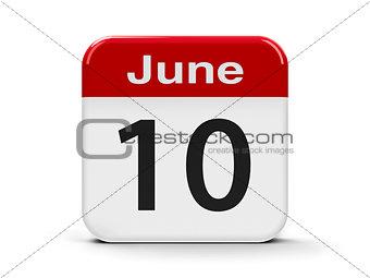 10th June