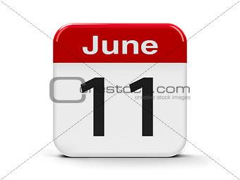 11th June