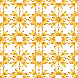 Gradient seamless pattern