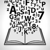 Open Book- Education