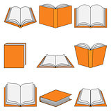Book icon-Education