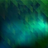 triangle green 01