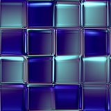Seamless Texture abstract squares