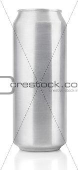 500 ml aluminum beer can