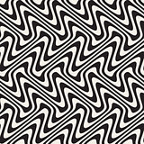 Wavy Lines Marbling Effect